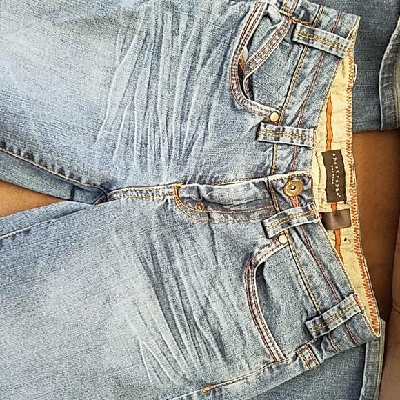 Apostrophe Denim - Apostrophe Premium Jeans
